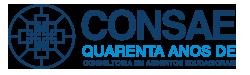 CONSAE - Consultoria em Assuntos Educacionais